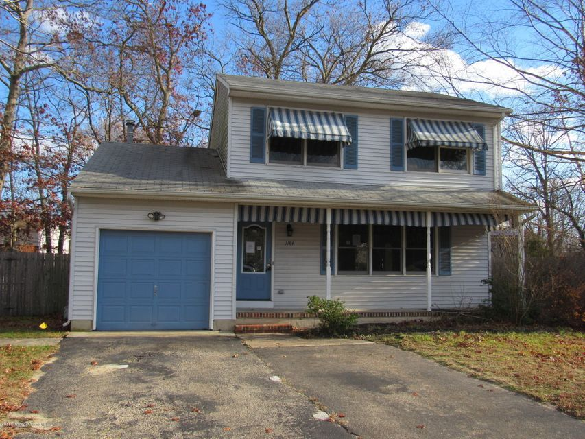 Additional photo for property listing at 1184 Echo Place  Toms River, New Jersey 08755 États-Unis