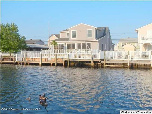 Single Family Home for Sale at 44 Pilot Road Toms River, New Jersey 08753 United States