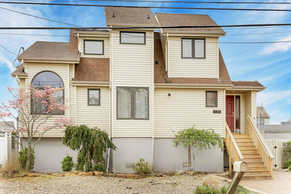 Additional photo for property listing at 339 Aldo Drive  Toms River, New Jersey 08753 États-Unis