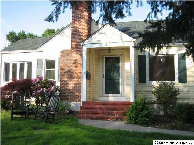 Additional photo for property listing at 44 Sunnycrest Drive  Little Silver, Nueva Jersey 07739 Estados Unidos