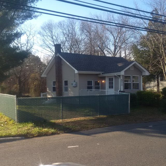 Additional photo for property listing at 573 Veterans Highway  Jackson, New Jersey 08527 États-Unis