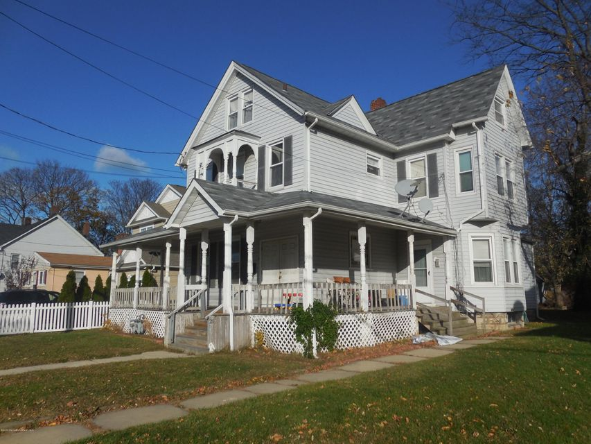 Multi-Family Home for Sale at 25 5th Avenue Long Branch, New Jersey 07740 United States