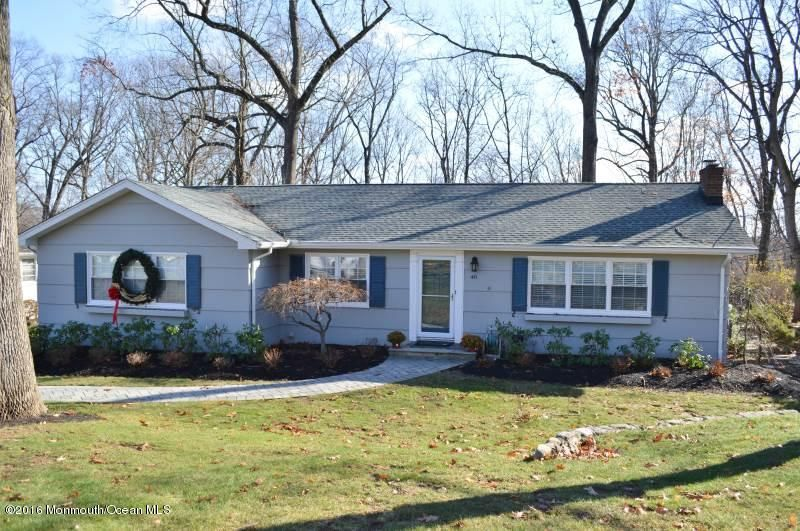 Additional photo for property listing at 48 Longview Drive  Whippany, Nueva Jersey 07981 Estados Unidos