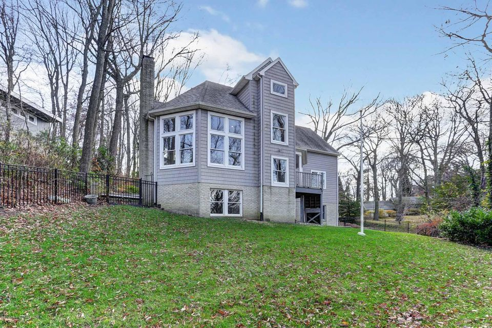 Additional photo for property listing at Hook Harbor Road  Atlantic Highlands, New Jersey 07716 États-Unis