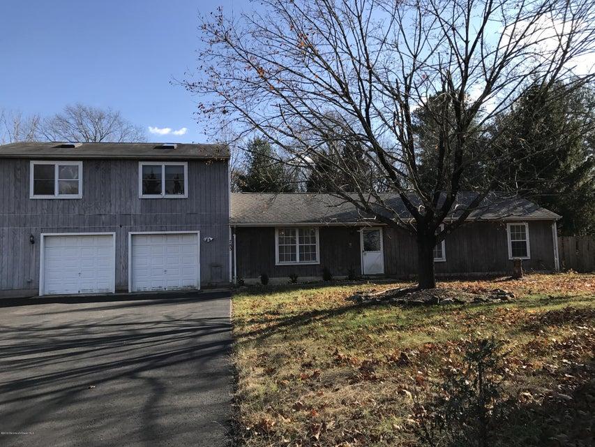 Casa Unifamiliar por un Venta en 783 Monmouth Road New Egypt, Nueva Jersey 08533 Estados Unidos