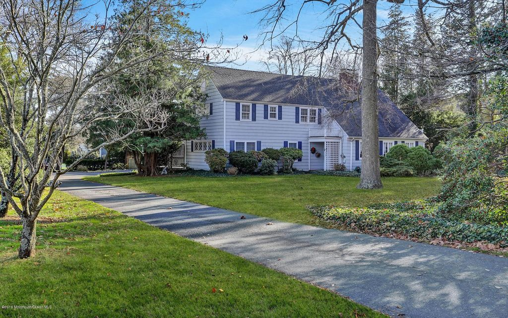 Additional photo for property listing at 868 Riverview Drive  Brielle, New Jersey 08730 États-Unis