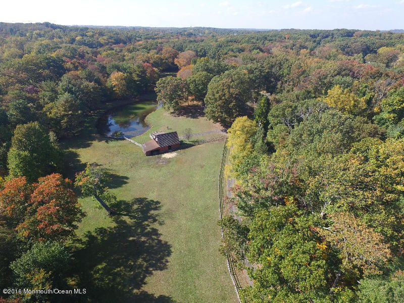 Additional photo for property listing at 72 Heulitt Road  Colts Neck, New Jersey 07722 United States