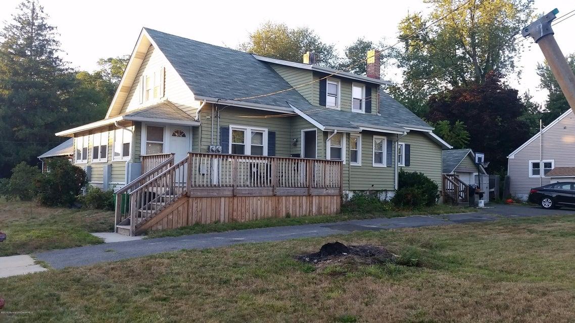 Apartamento por un Alquiler en 31 Water Street Farmingdale, Nueva Jersey 07727 Estados Unidos
