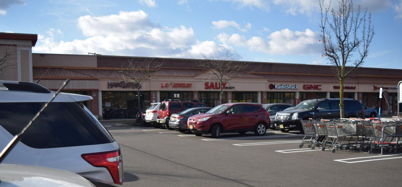 Commercial for Sale at 834 State Route 35 Middletown, New Jersey 07748 United States