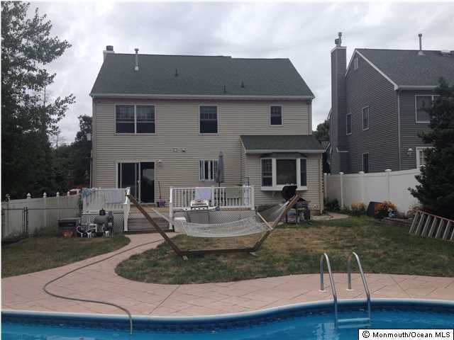 Additional photo for property listing at 106 Keats Avenue  Toms River, New Jersey 08753 United States