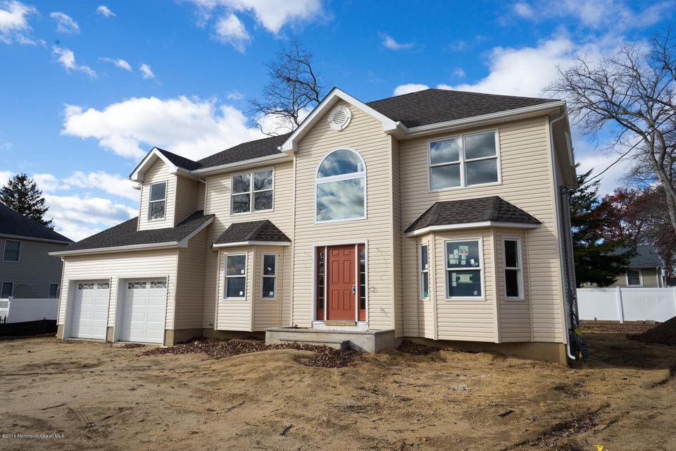 New construction homes toms river nj for New construction houses in nj