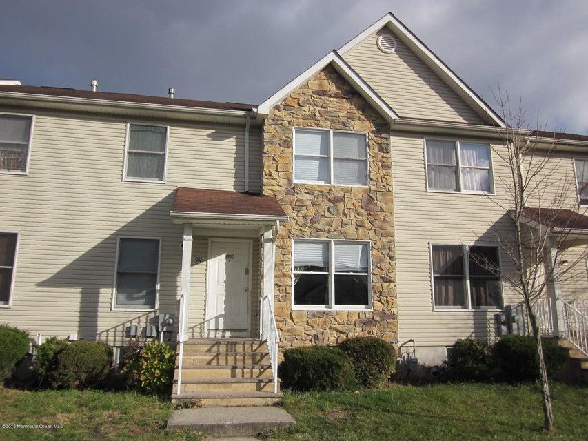 Casa Unifamiliar por un Venta en 29 Kletsk Hill Road Lakewood, Nueva Jersey 08701 Estados Unidos