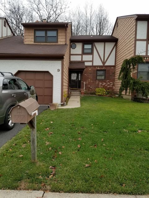 Condominium for Sale at 9 Exeter Court Sayreville, New Jersey 08872 United States