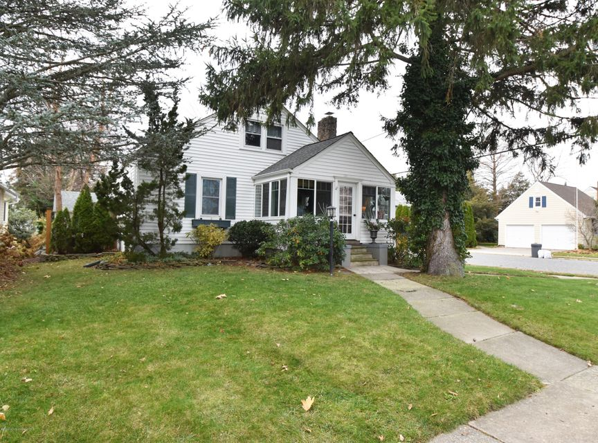 Single Family Home for Rent at 73 Fletcher Avenue Manasquan, 08736 United States