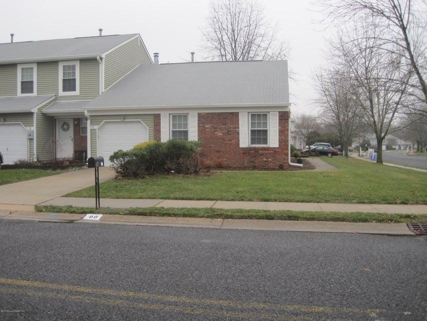 Condominium for Sale at 90 Oak Lane Eatontown, New Jersey 07724 United States