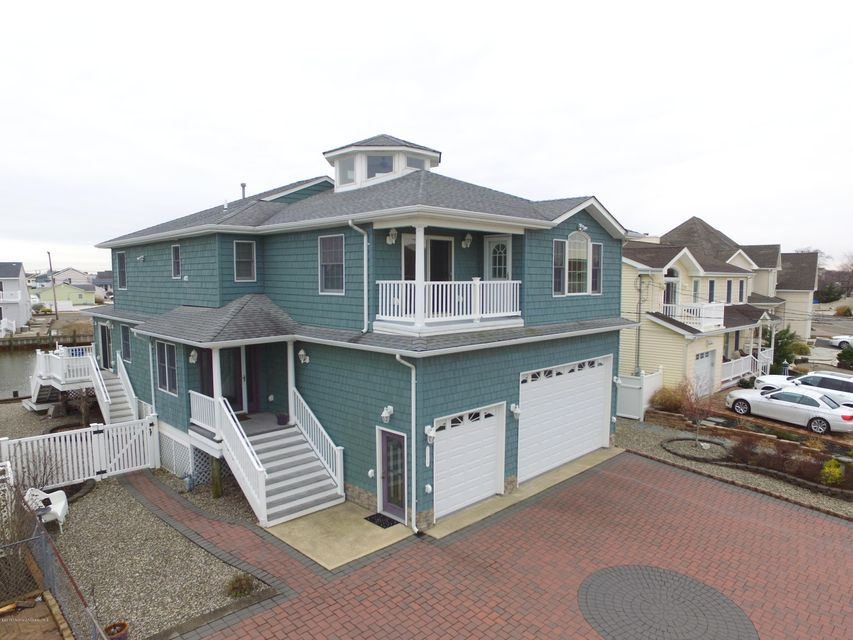 Additional photo for property listing at 1248 Capstan Drive  Forked River, Nueva Jersey 08731 Estados Unidos