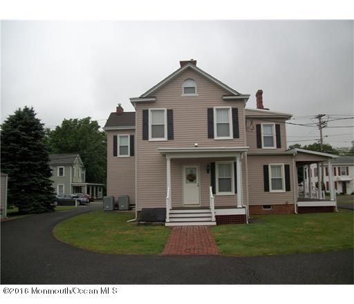 Additional photo for property listing at 12 Main Street  Englishtown, New Jersey 07726 United States