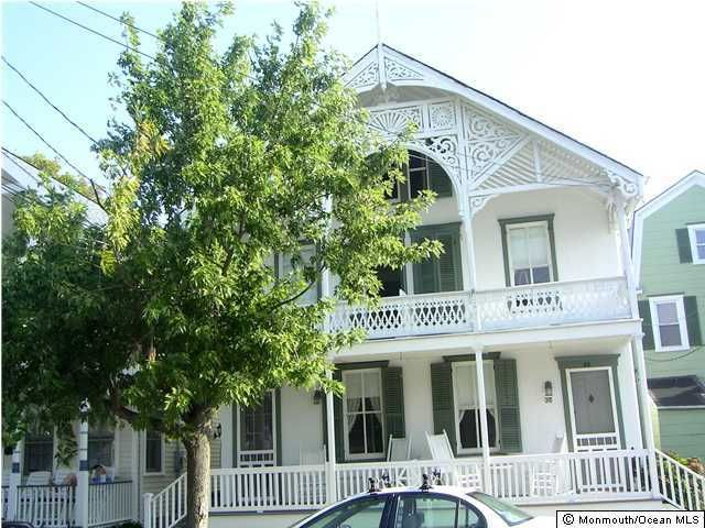 Apartment for Rent at 35 Olin Street Ocean Grove, 07756 United States