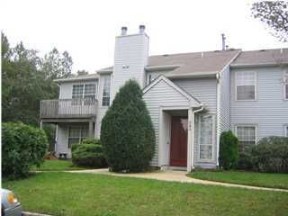 Condominium for Rent at 384 Hampton Place Morganville, New Jersey 07751 United States