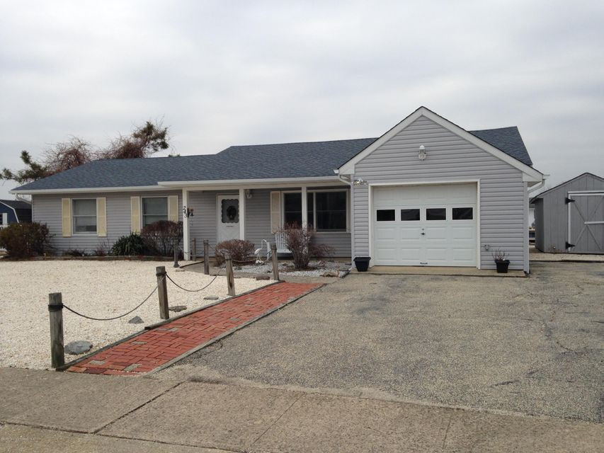 Additional photo for property listing at 243 Rahway Road  Barnegat, New Jersey 08005 United States