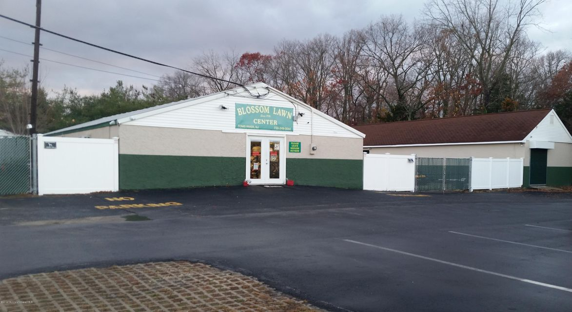 Commercial for Sale at 642 Clifton Avenue Toms River, New Jersey 08753 United States