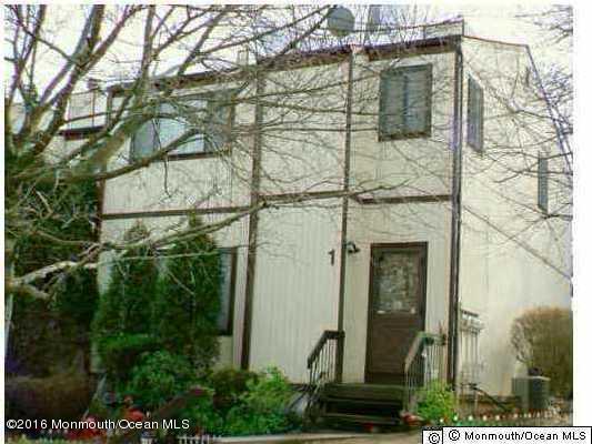 Condominium for Rent at 1 Ellen Circle Old Bridge, 08857 United States