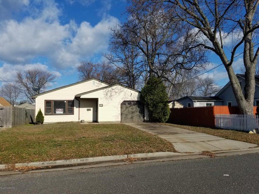Maison unifamiliale pour l à louer à 21 Passaic Street North Middletown, New Jersey 07748 États-Unis
