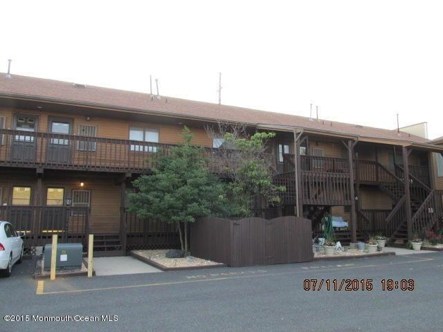 共管式独立产权公寓 为 销售 在 602 Bay Boulevard Seaside Heights, 新泽西州 08751 美国