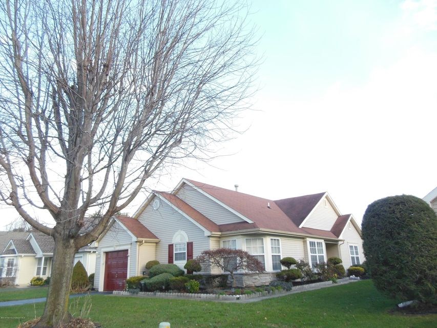 Single Family Home for Sale at 2675 Lancaster Lane Toms River, New Jersey 08755 United States
