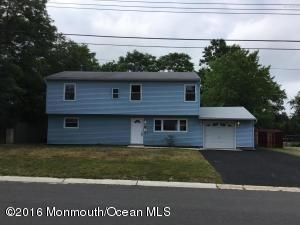 Single Family Home for Sale at 438 Applegate Avenue South Toms River, 08757 United States