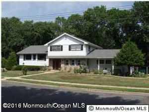 Additional photo for property listing at 11 Joanna Court  Oakhurst, New Jersey 07755 États-Unis