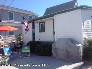 Casa Unifamiliar por un Venta en 44 Shore Villa Road South Seaside Park, Nueva Jersey 08752 Estados Unidos