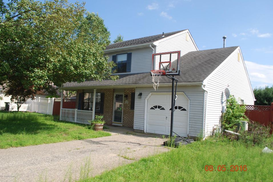 Single Family Home for Sale at 16 Emory Street Howell, New Jersey 07731 United States
