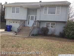 Single Family Home for Rent at 3245 Osborne Terrace Toms River, 08753 United States