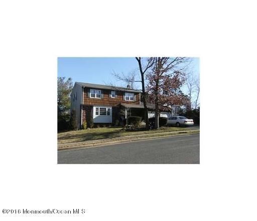 Single Family Home for Sale at 1 Leonard Road Milltown, New Jersey 08850 United States