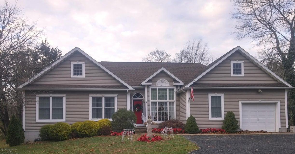 独户住宅 为 销售 在 569 Herbert Lane 布里克, 新泽西州 08724 美国