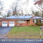 独户住宅 为 销售 在 200 Larrabee Boulevard 豪威尔, 新泽西州 07731 美国