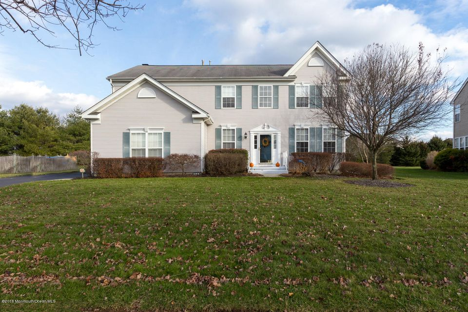Additional photo for property listing at 39 Heritage Drive  Allentown, Nueva Jersey 08501 Estados Unidos