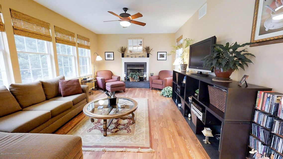 Additional photo for property listing at 8 Pointe Circle  Jackson, New Jersey 08527 United States