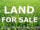 Land for Sale at 546 Spotswood Englishtown Road Monroe, 08831 United States