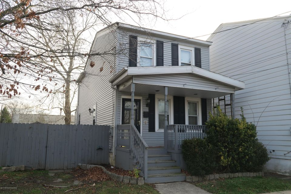 Single Family Home for Sale at 14 3rd Street Burlington City, New Jersey 08016 United States
