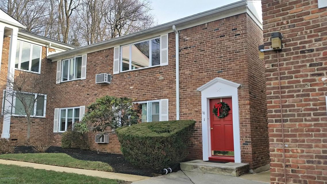 Additional photo for property listing at 293 Spring Street  Red Bank, New Jersey 07701 États-Unis