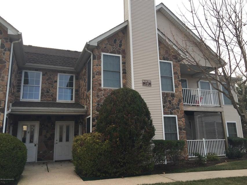 共管式独立产权公寓 为 销售 在 6 Lackland Avenue Piscataway, 新泽西州 08854 美国