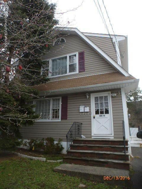 Multi-Family Home for Sale at 278 10th Street Prospect Park, New Jersey 07508 United States