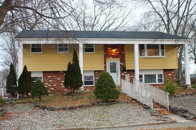 Casa Unifamiliar por un Venta en 14 New Hampshire Street Jackson, Nueva Jersey 08527 Estados Unidos