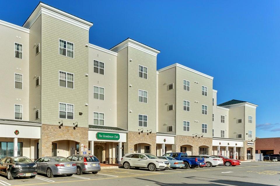 公寓 为 出租 在 101 Prosper Way 布里克, 新泽西州 08723 美国