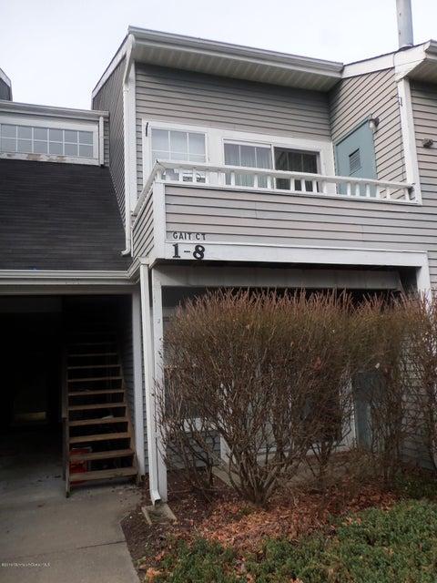 Condominium for Rent at 2 Gait Court Tinton Falls, New Jersey 07724 United States