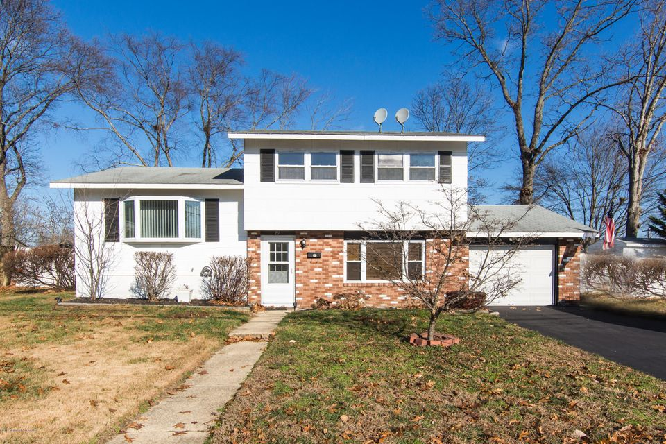 Single Family Home for Sale at 29 Illinois Avenue Jackson, New Jersey 08527 United States