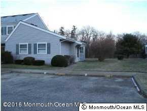 共管式独立产权公寓 为 出租 在 15 Mediterranean Court 巴奈加特, 新泽西州 08005 美国