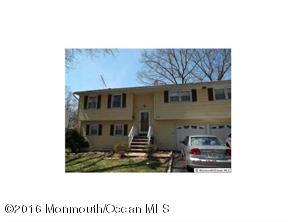 独户住宅 为 销售 在 410 Evona Avenue Piscataway, 新泽西州 08855 美国